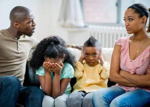 Gwinnett County Child Custody Attorney
