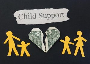 Gwinnett County Child Support Lawyer