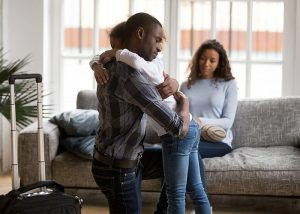 Gwinnett County Fathers Rights Attorney