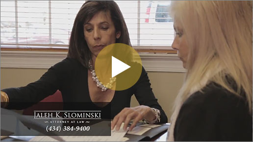 Slominski Law - A Small Firm With A Big Heart